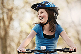 Low Cost Helmets For Bike Safety Advocate Children S Hospital